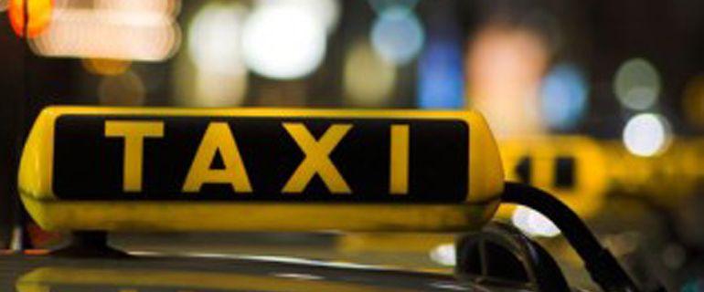 Taksi 1 Transportasi Yogyakarta Perasaan