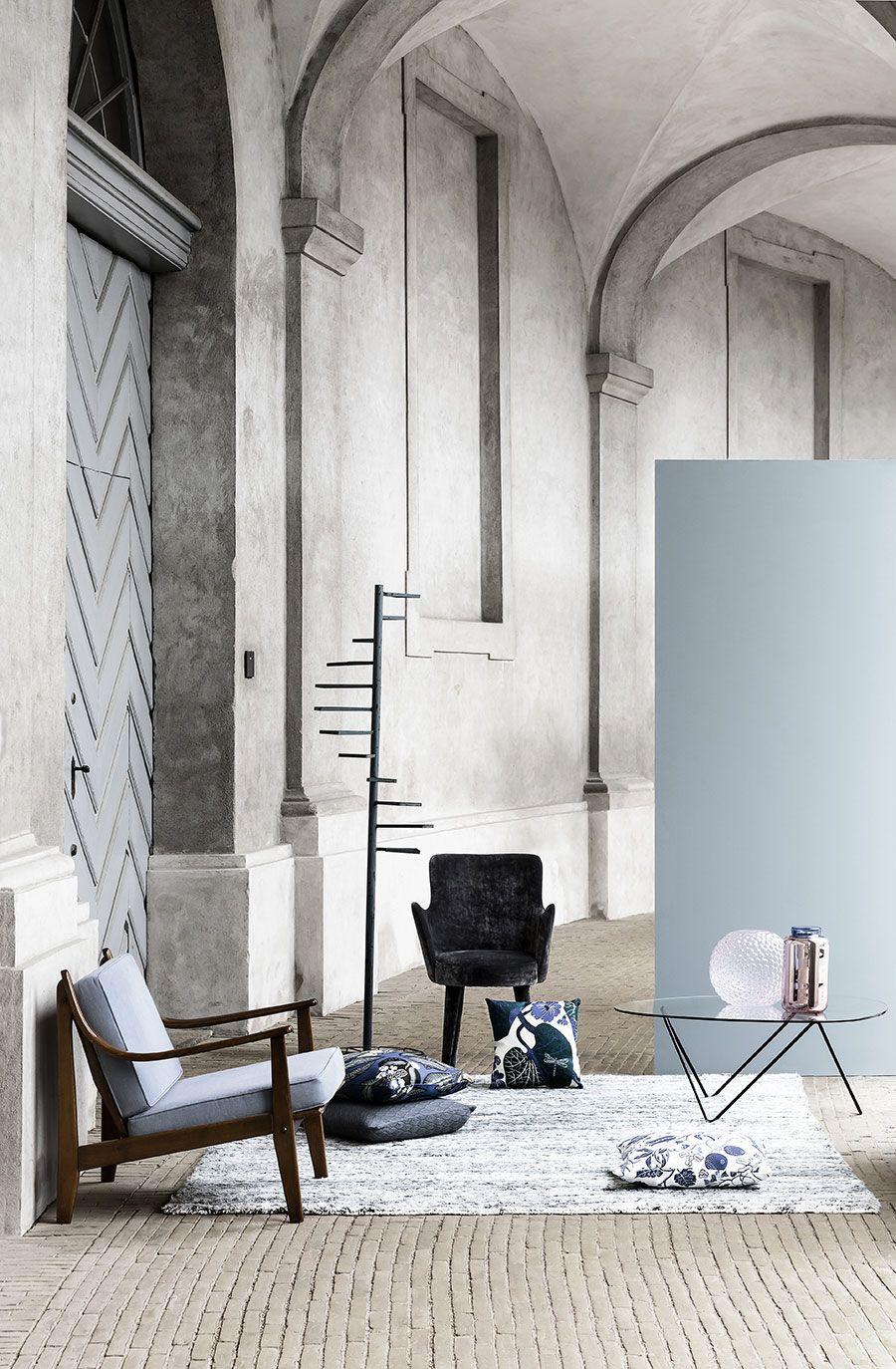 Gubi pedrera lounge table by barba corsini wohnzimmer design wohnungseinrichtung wohnen