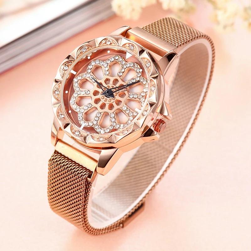 Flower Diamond браслет в подарок в Брянске