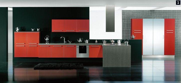 modular kitchen designs black and white. modular kitchen in black