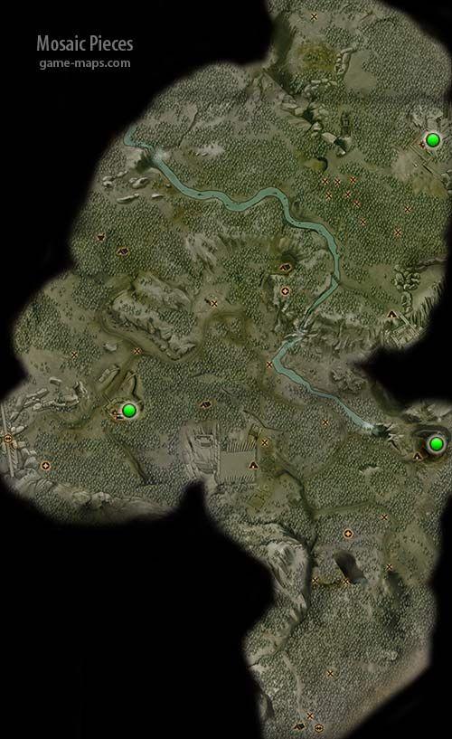 Secrets | Exalted Plains - Dragon Age: Inquisition Game ...