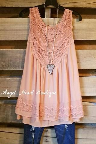 Photo of All Items | Women's Plus Size Lace Dresses | Angel Heart Boutique