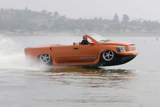 Watercar is a car and boat customization company that specializes in building the world's fastest amphibious vehicles allowing you to fulfill your need for speed on land and sea with one vehicle.