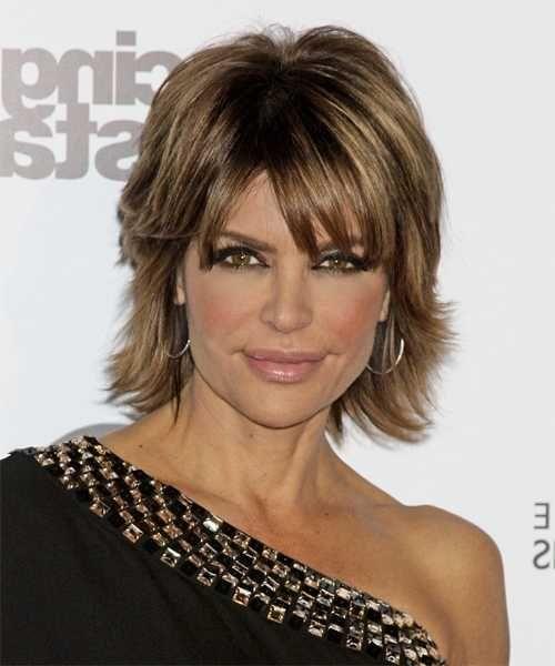 Lisa Hairstyle: Lisa-rinna-hairstyles-and-haircuts-2