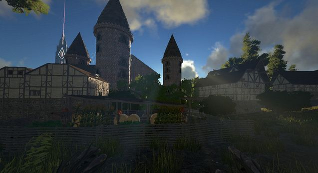 Explore Ark, Medieval, And More! Steam Workshop ...