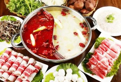 Hot Pot Buffet Price Dinner Restaurants Hot Pot Food