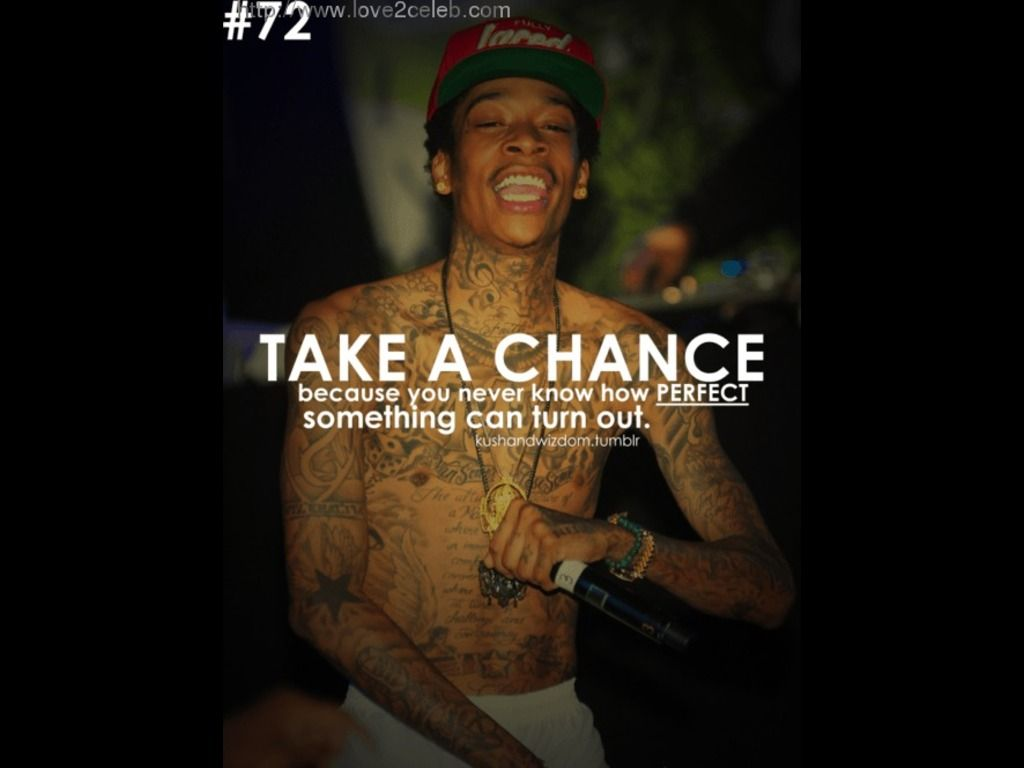Wiz Khalifa Love Quotes Pictures For About