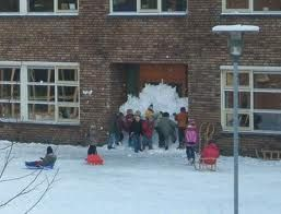 How to make a snowday!