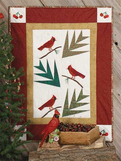 cardinal craft patterns - photo #45