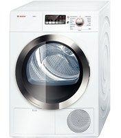 Bosch Compact Dryer Ventless Dryer Stackable Dryer 24 Dryer