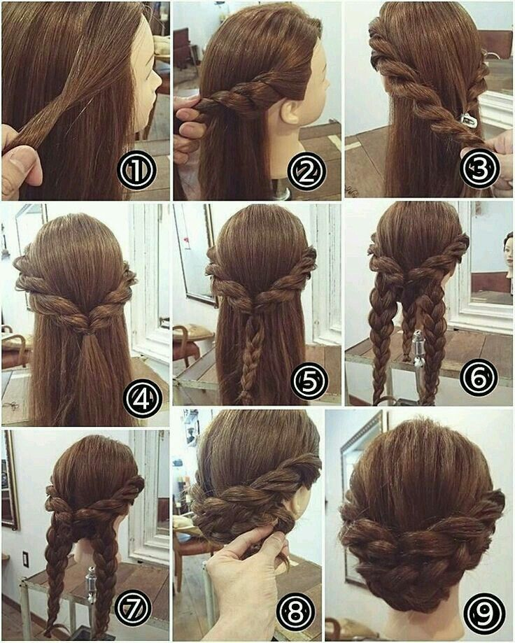Renaissance Hair Ideas Hair Updos Tutorials Renaissance Hairstyles Hair Tutorial