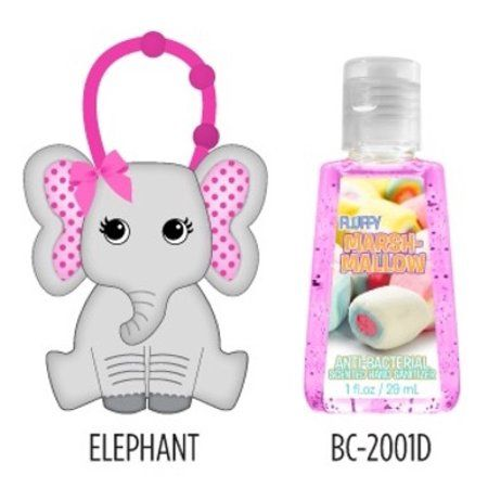 Antibacterial Hand Sanitizer With Elephant Holder Hand Sanitizer