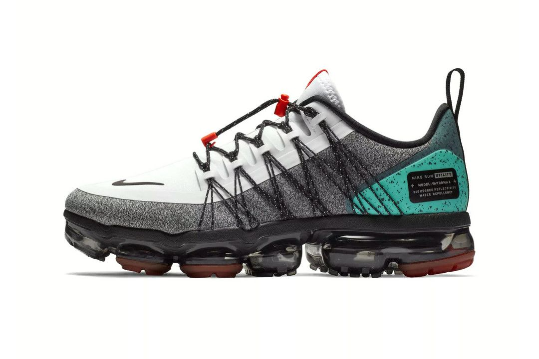 Nike Gives the Air VaporMax Run Utility