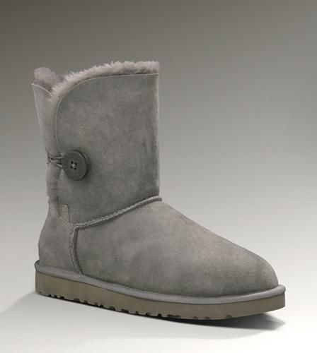 ugg bailey button boots 5803 grey i need to these in a store gift rh pinterest es
