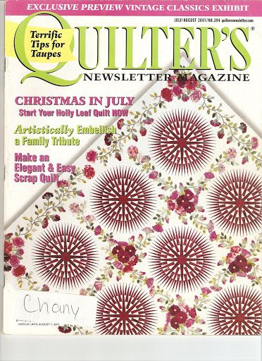 Quilter's - Poli patch - Picasa Webalbumok