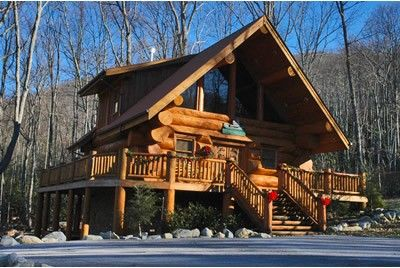 Wow I Can T Believe I Found The Chief I Owned This Cabin For About 7 Years What A Joy Smoky Mountain Cabin Rentals Smoky Mountains Cabins Tennessee Cabins