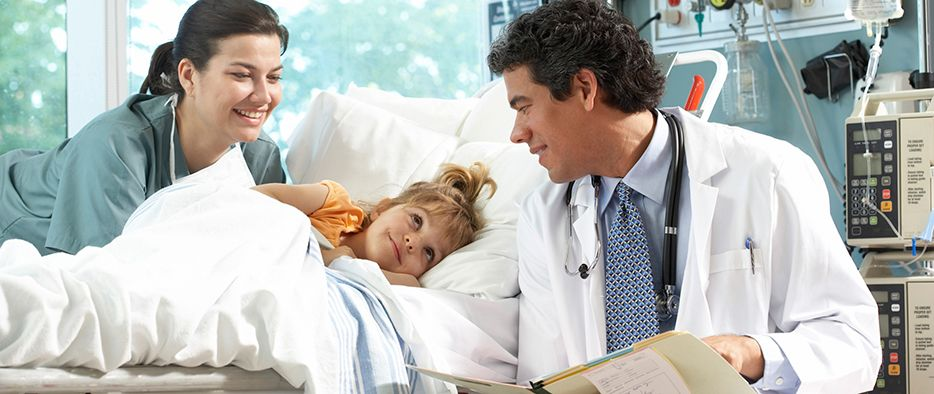 Providence Regional Medical Center Everett is just minutes