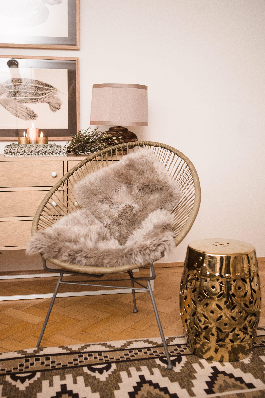 Der Klassische Acapulco Chair Ein Mix Aus Hangematte Und Stuhl Gilt Momentan Als Must Have Unter Den Outdoor Haus Deko Wohnen Und Leben Einrichten Und Wohnen