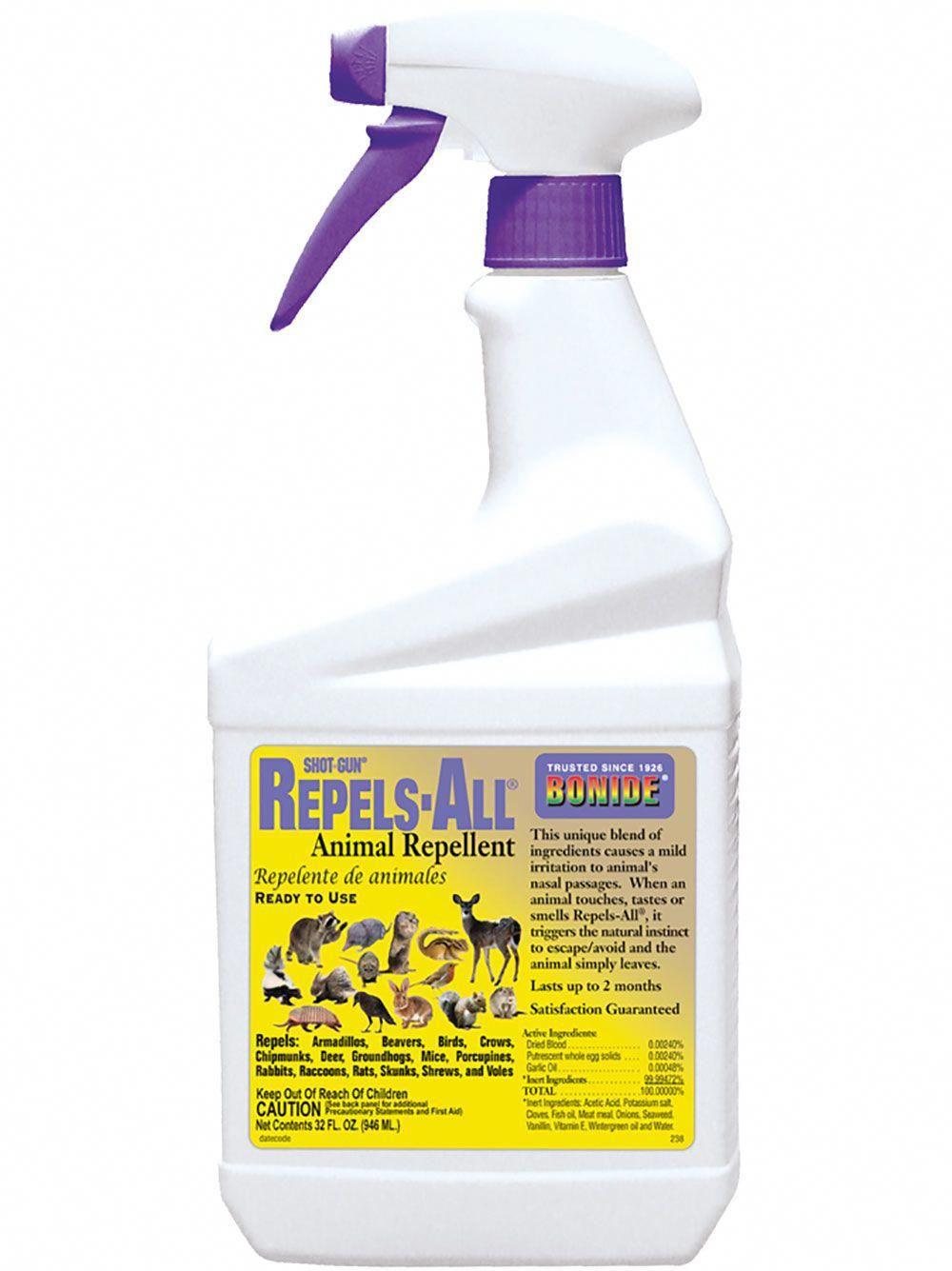 Mouse repellent natural mouse repellent