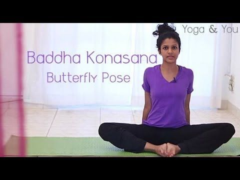 how to do the baddha konasana and what are its benefits