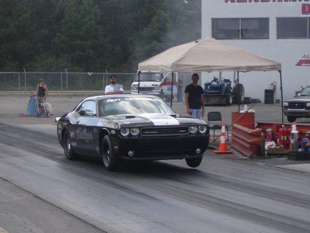 World's Fastest Dodge Challenger 9 |