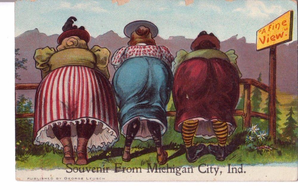 Postcard No 045