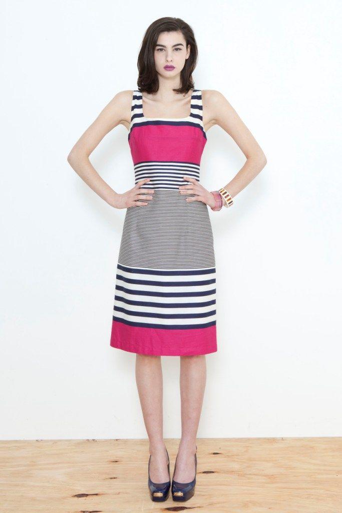 Carlson Avenue Dress
