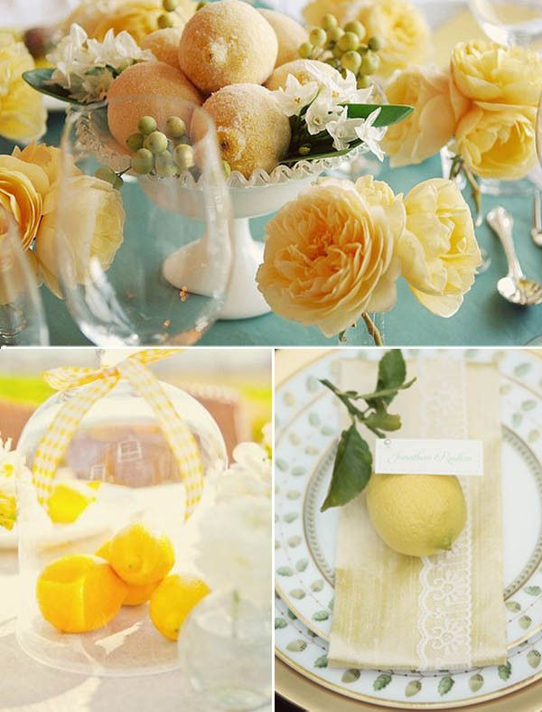 Matrimonio Tema Limoni : Matrimonio a tema limoni matrimonio matrimoni a tema