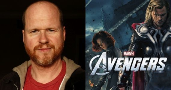 Joss Whedon 'Almost Done' Writing 'Avengers 2' Script; Says 'S.H.I.E.L.D.' Needs 'Spectacle' - http://screenrant.com/avengers-2-script-joss-whedon-shield-tv-series/