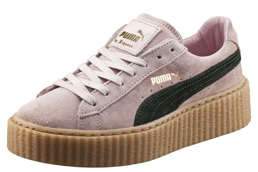 Puma Basket Platform - École Primaire Chaussures