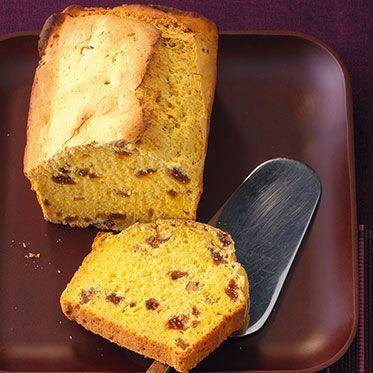 Kürbiskuchen ohne Ei Rezept | Küchengötter