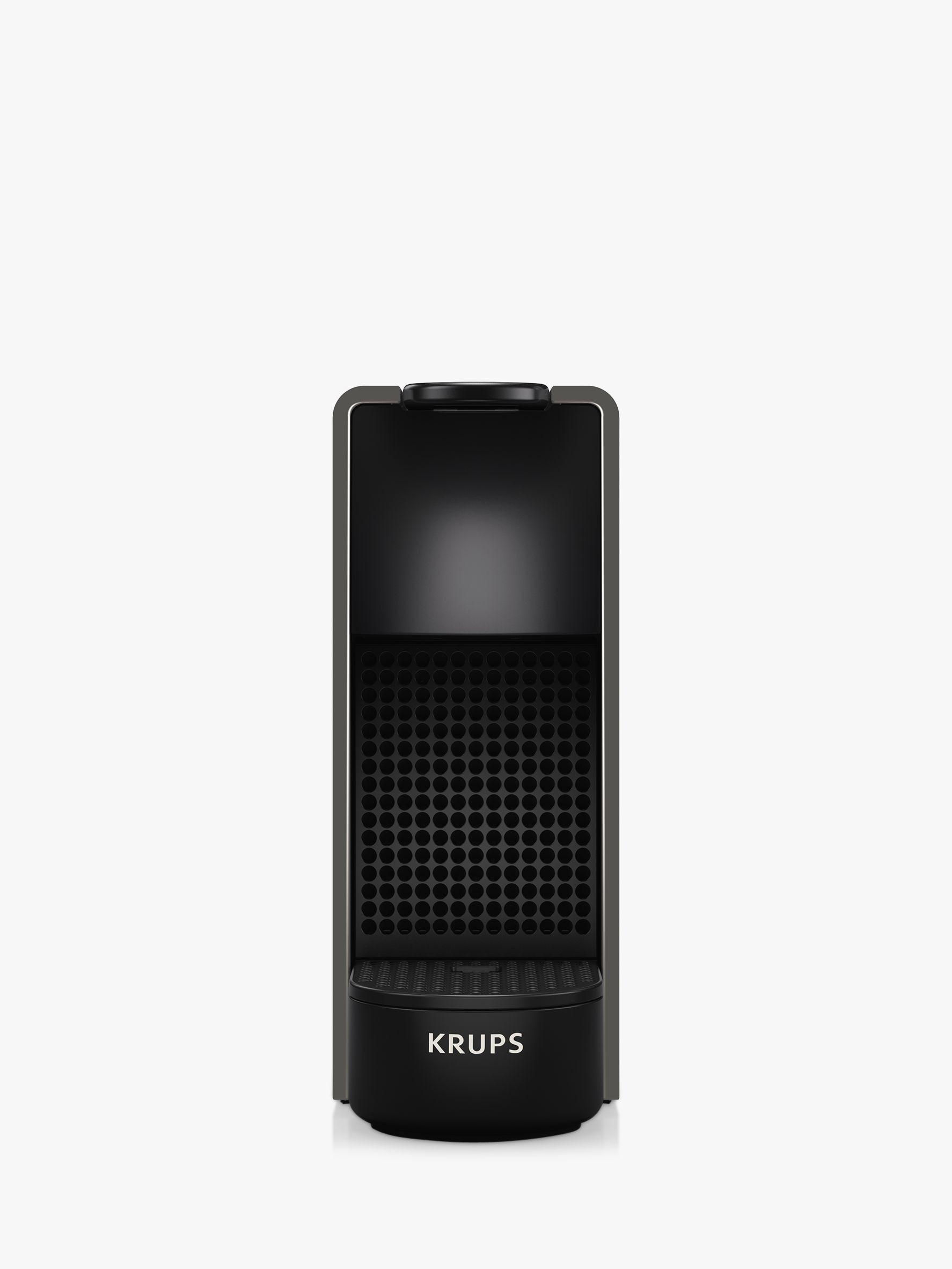 Nespresso Essenza Mini Intense Coffee Machine By Krups With