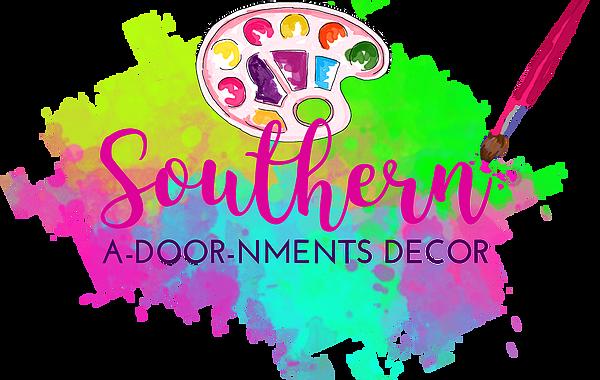 Southernadoornments Grinch Hand Door Hanger Door Hanger Template Door Hangers Boo Door Hanger