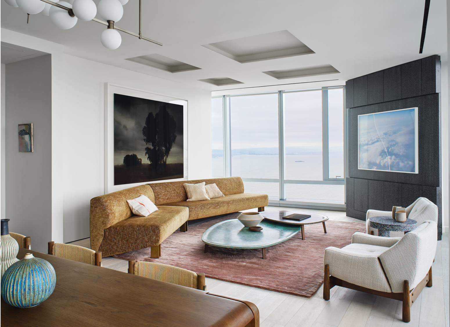 See More Of Aubreymaxwell S 181 Fremont Residence On 1stdibs In 2020