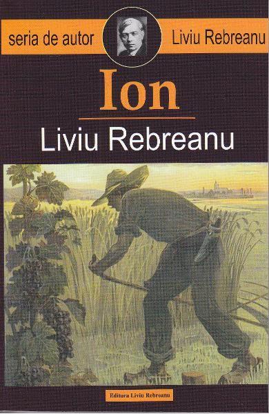 Ion Liviu Rebreanu Ebook