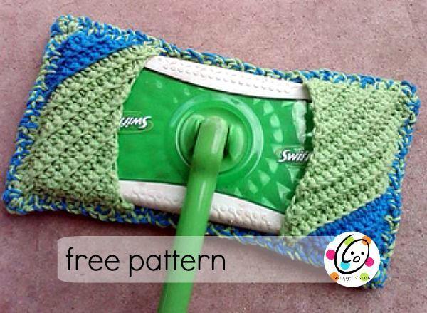 Pattern Free Crochet Dust Bunny Catcher Free Crochet Catcher And