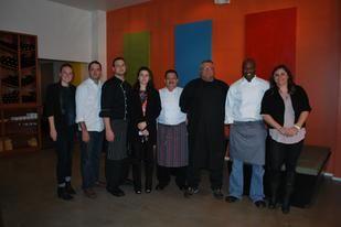 Kitchen Lto S Second Round Of Chef Candidates Make Debut Pop Up