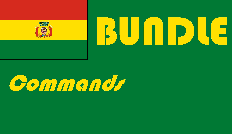 Spanish Commands Quiz Or Worksheet Bundle Distance