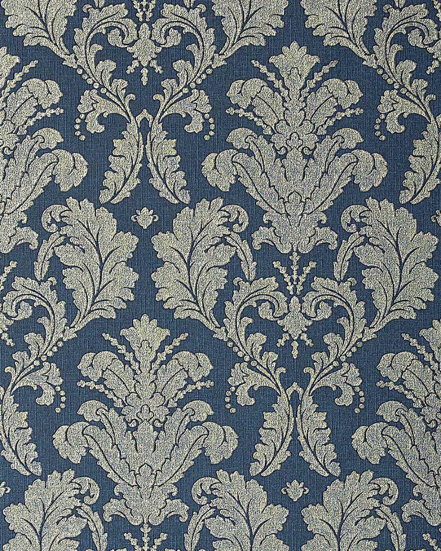D Barock Tapete Vintage Edem   Luxus Neo Klassik Tapete Ornament Gepragt Damask