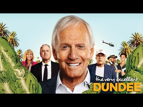 80 Letnij Pol Hogan Vozvrashaetsya Na Ekrany Posle Desyatiletnego Otsutstviya In 2020 Official Trailer Dundee Julia Morris