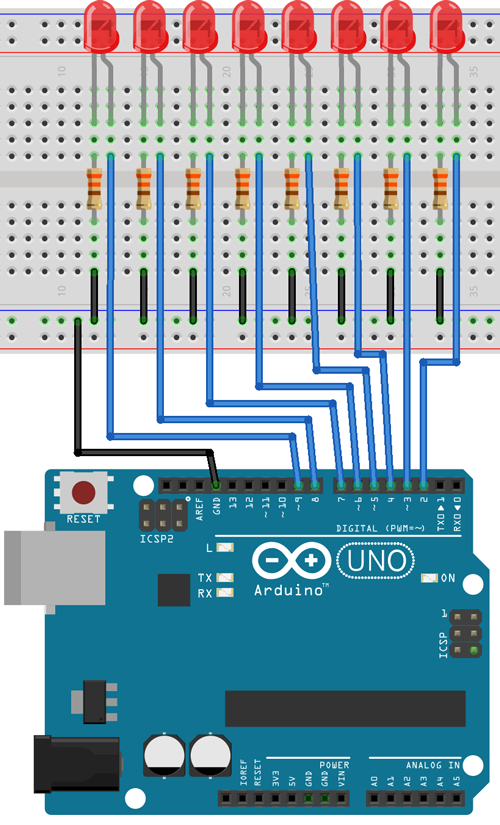 Arduino Workshop For Beginners