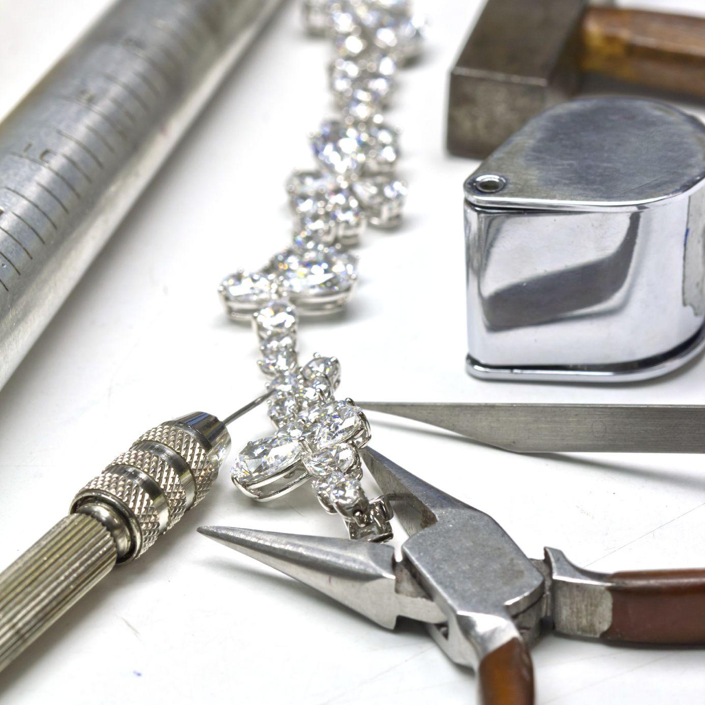 23++ Custom jewelry repair near me ideas