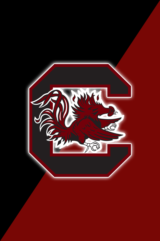 Free South Carolina Gamecocks iPhone Wallpapers. Install