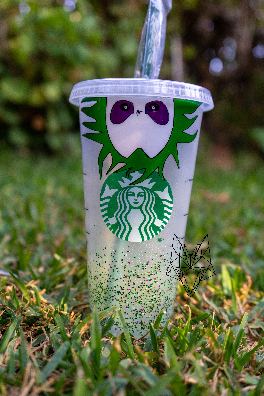 Beetlejuice Starbucks Cup Starbucks Glitter Cup Starbucks Cups Starbucks Tumbler Cup
