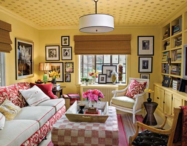 home decorating ideas country decorating Home Decorating Ideas For