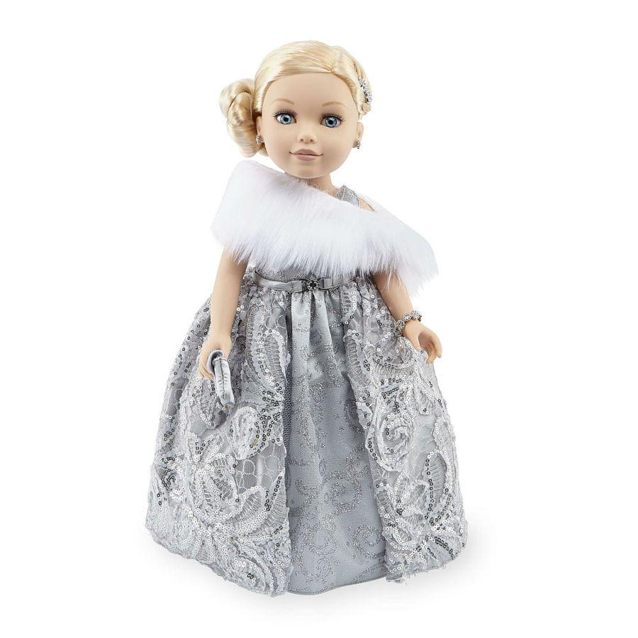 Journey Girls 2016 New York City Holiday Doll Blonde | Toys R Us ...