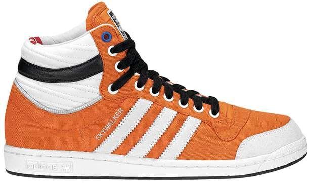 adidas Top Ten Star Wars Luke Skywalker | Adidas originals