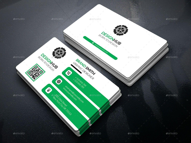 Corporate Business Card Vol 1 Business Corporate Vol Card