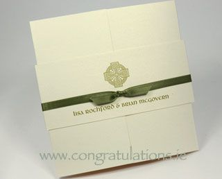 celtic wedding invitations view our celtic invite selection online - Celtic Wedding Invitations
