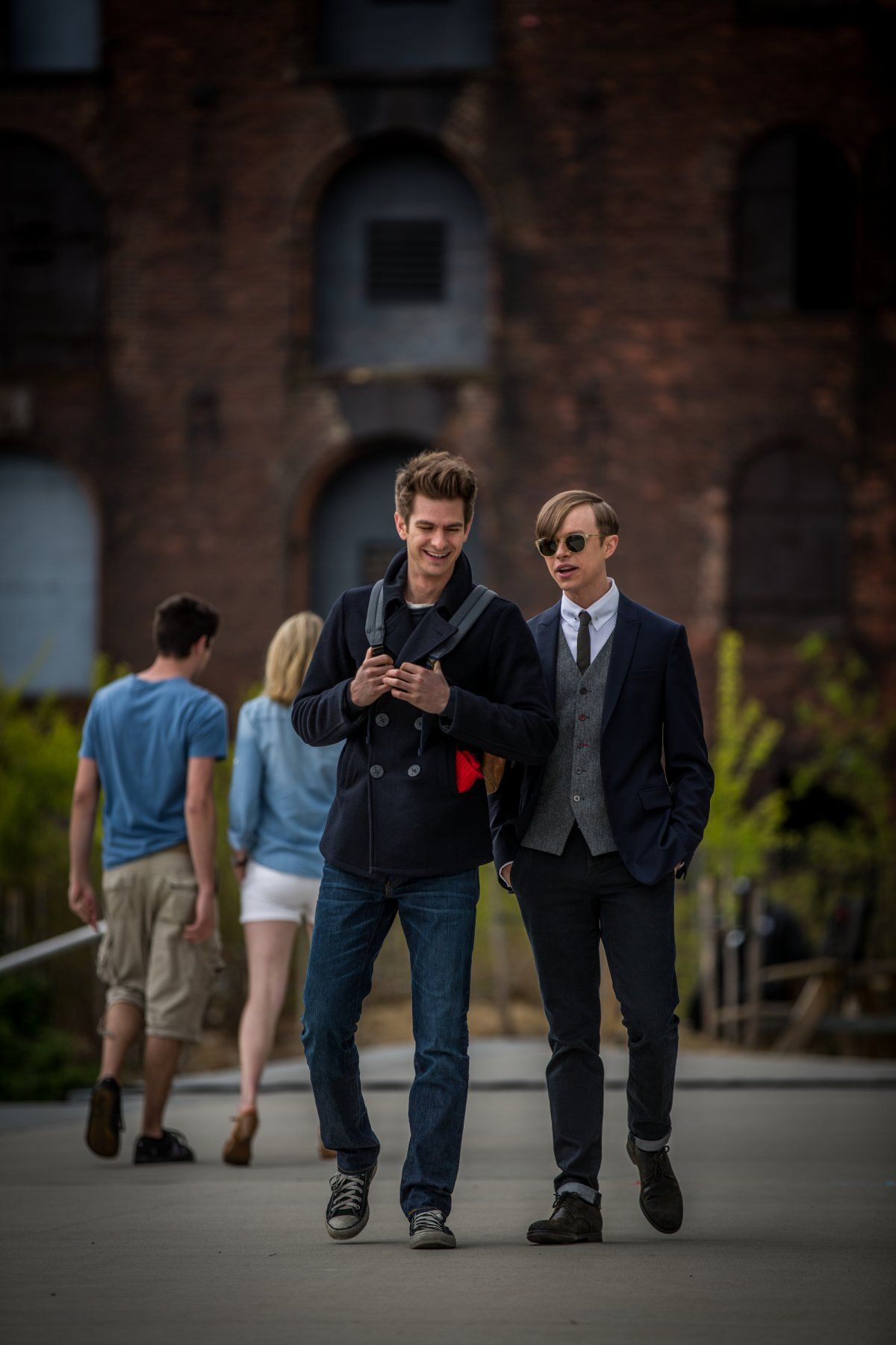 peter parker real life - Cerca con Google